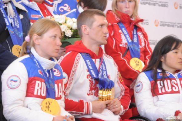 Такие результаты позволили сборной России установить абсолютный рекорд по количеству медалей на зимней Паралимпиаде.