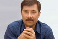 Владимир Кожемякин.