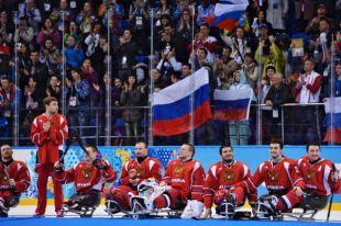 Эта сборная заставила страну вновь полюбить хоккей.