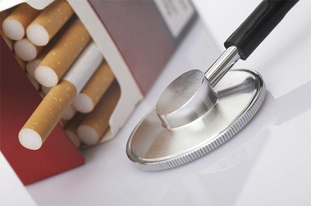 Хотите жить? Бросайте курить!