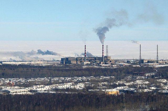 Теперь жители Байкальска предоставлены сами себе.