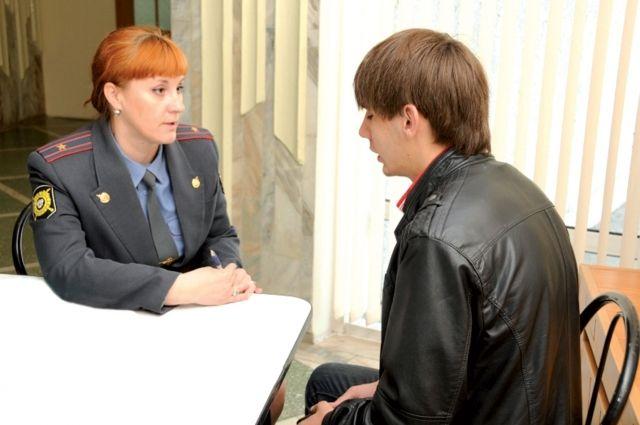 Профилактическую работу с подростками должны вести не люди в форме, а в первую очередь родители.