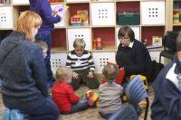 В Омске пройдёт фотовыставка детей с синдромом Дауна.