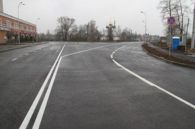 В Екатеринбурге расширят три проблемных перекрестка
