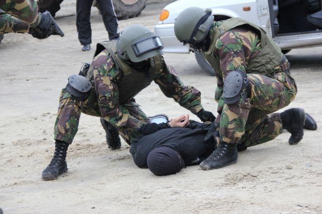 В Омске пройдут антитеррористические учения.