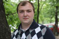 Дмитрий Бочков - эксперт по защите леса.