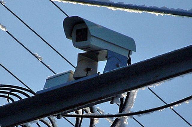 В Омске начнут работать новые фотофиксаторы.