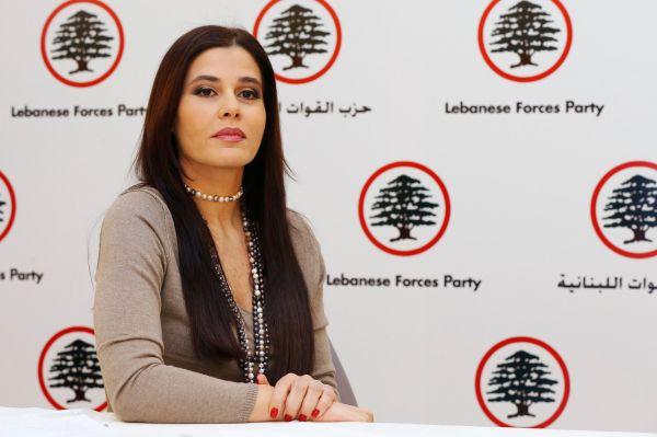 Большим влиянием в Ливане пользуется 46-летняя Сетрида Гига. В политику она попала в 1994 году, когда её мужа Самира посадили в тюрьму по политическим причинам. На протяжении одиннадцати лет Сетрида боролась за освобождение супруга, и в 2005 году он вышел на свободу. С тех пор Сетрида и Самир Гига регулярно баллотируются в местные органы власти от партии «Ливанские силы».