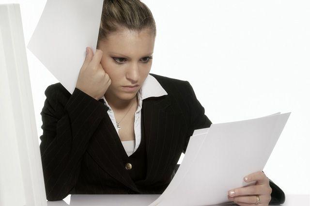 Сокращение на работе - как себя вести и что делать