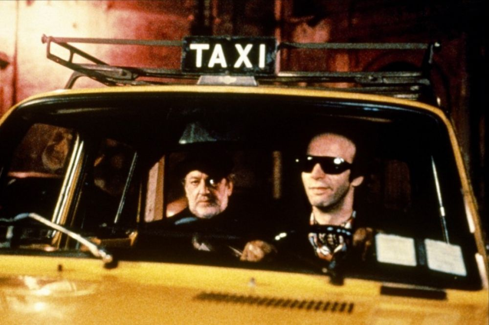 Главными героями новелл фильма «Ночь на Земле» Джима Джармуша являются таксисты. Каждая глава картины рассказывает о разных местах, таксистах и судьбах.
