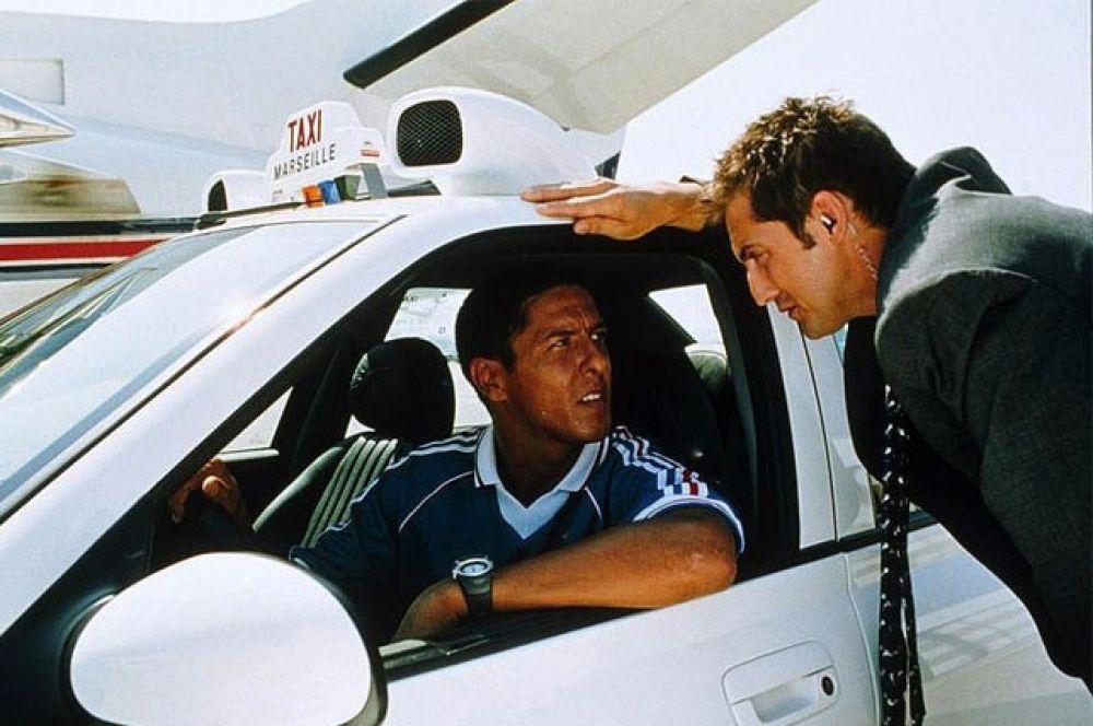 Актёр Сами Насери известен широкому зрителю по одной роли – таксиста в пяти частях знаменитой франшизы Люка Бессона «Такси».