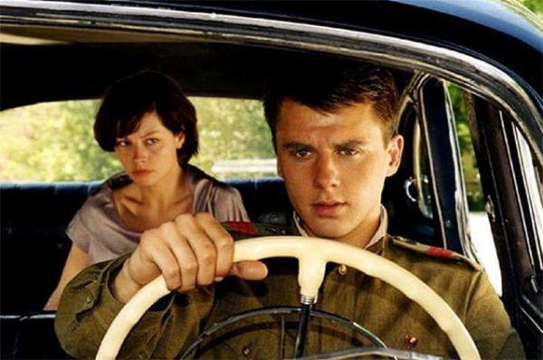 Образ водителя используется в российской картине «Водитель для Веры» - сержант Виктор становится личным извозчиком генерала и меняется как личность в связи со знакомством с его дочерью.