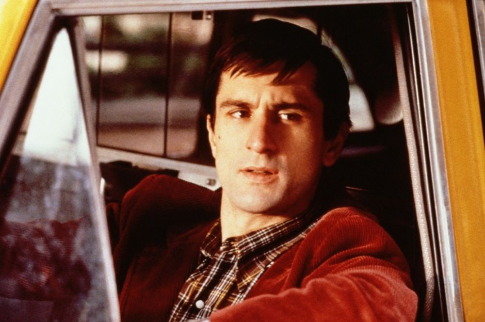 Образ таксиста был использован в культовом одноимённом фильме Мартина Скорсезе. Главный герой в исполнении Роберта де Ниро, колеся по ночным нью-йоркским улицам, окончательно разочаровывается в жизни и принимает решение действовать иначе.