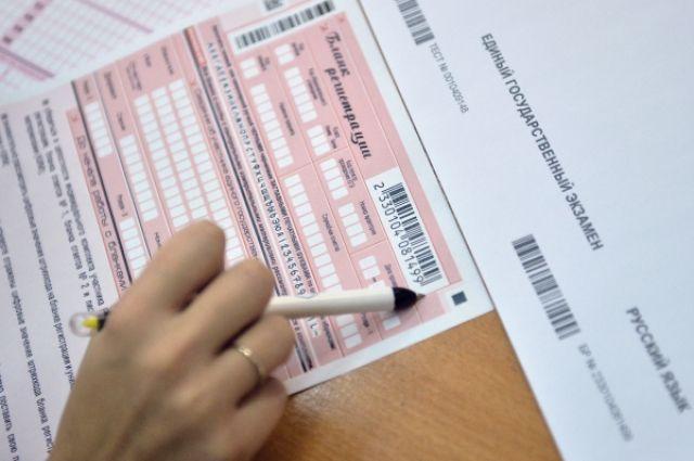 Южноуральские школьники до экзамена смогут прорешать задания ЕГЭ 2014 года