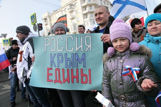 Власти Миасса планируют назвать новую улицу в память о событиях в Крыму
