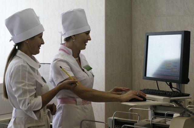 Тех, у кого тест выявит проблемы, проконсультирует врач