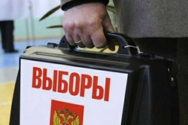 Уже в апреле новосибирцы выберут мэра.