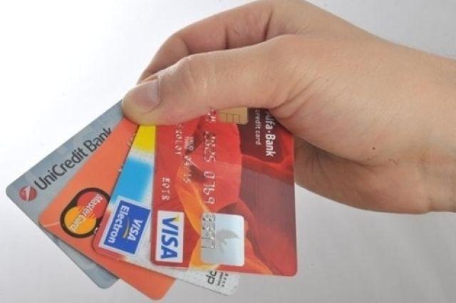 Клиенты СМП банка из-за санкций США больше не могут расплачиваться картой
