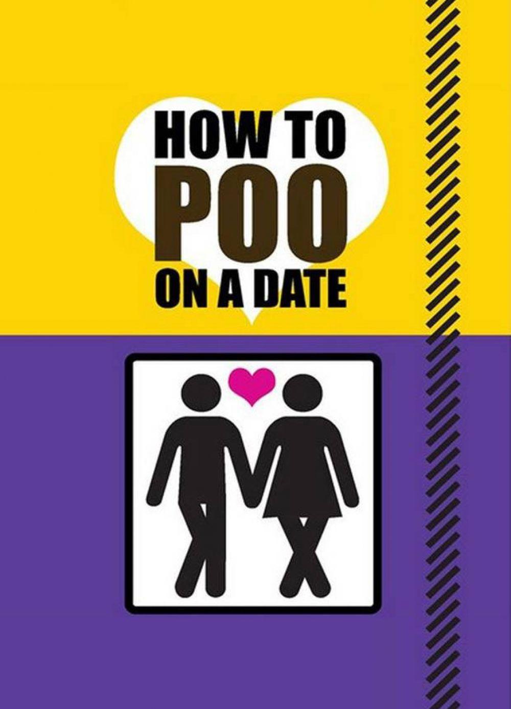 В аннотации к книге авторы отметили, что это самый полный гид по туалетному этикету для любящих пар.