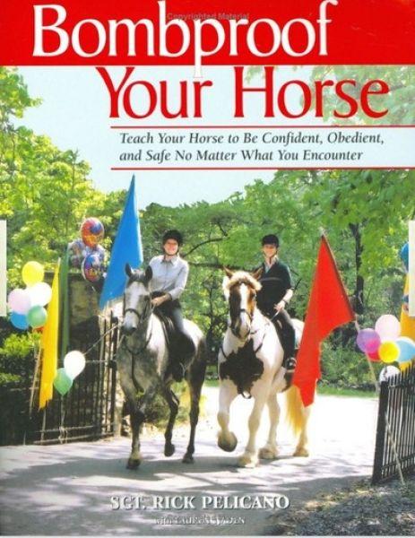 В этой книге Рик Пеликано и Лорен Тьяден рассказывают, как воспитать лошадь, вселить в неё уверенность в себе и сделать послушной.