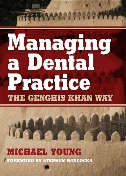 Автор книги Майкл Янг провёл параллели между особенностями менеджмента клиникой и военными походами Чингисхана. Основная часть книги посвящена тому, как верно подобрать персонал.