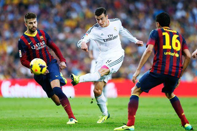 Эль Классико собирает на одном поле самых дорогих футболистов.