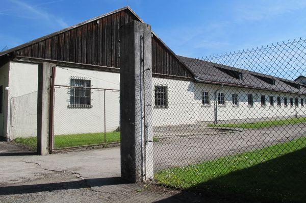 В общей сложности 123 филиала «Дахау» занимали площадь в 235 гектаров.