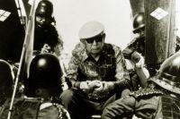 Акира Куросава. Фото 1980–1990 годов.