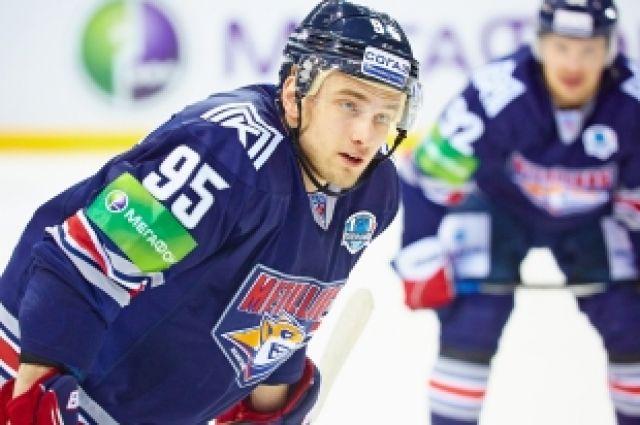 «Магнитка» дважды обыграла «Сибирь» в плей-офф КХЛ