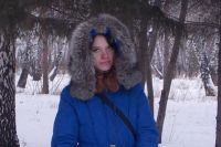 В Омске пропала несовершеннолетняя Алёна Касаткина.