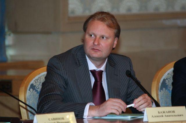 Экс-замглавы Минсельхоза Бажанова объявили в международный розыск