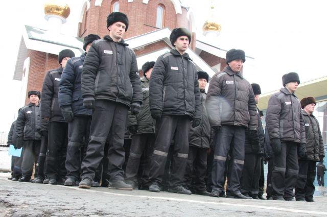 Бывшим омским заключённым помогут найти работу.