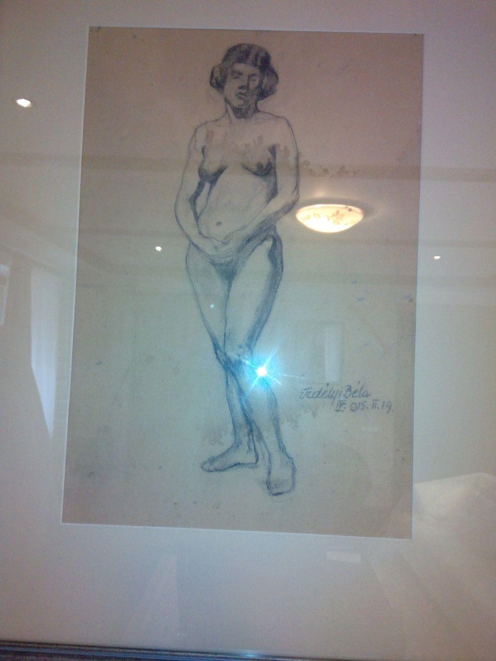 Картинная галерея усадьбы Медведчука напоминает музей
