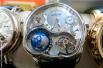 Эти часы эксклюзивного швейцарского производителя Greubel Forsey (Гробель Форсе) стоят 600 тысяч долларов