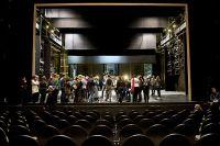 В ночь на 27 марта многие театры откроют свои двери для поклонников.