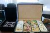 Шкатулок с драгоценностями у бывшего министра нашли несколько