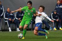 Участники акции от Сбербанка имеют возможность поехать на чемпионат мира по футболу.