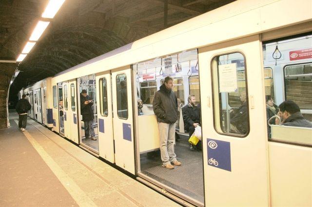 Проект омского метро получил одобрение госэкспертизы.