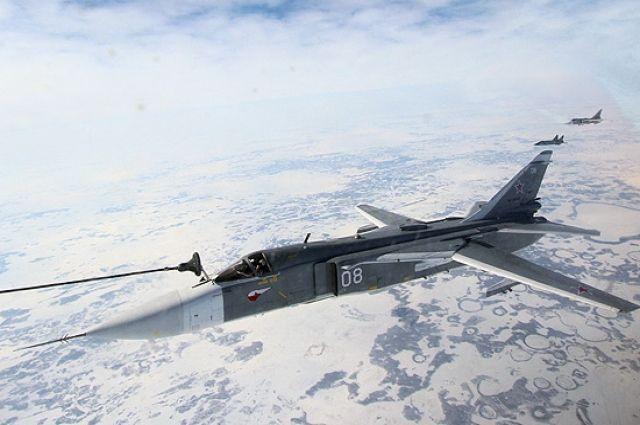 Всю неделю над Челябинском будут кружить более 60 истребителей