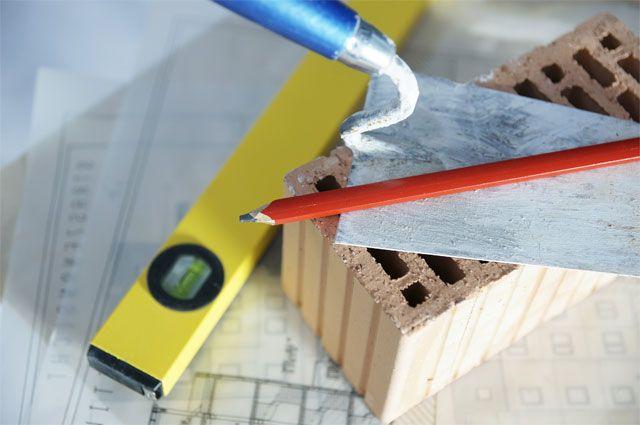 Производство строительных материалов откроется в Омске.