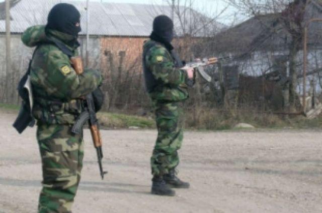 Борис Дубровский посетил отряд снецназа МВД России