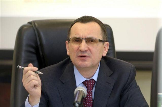 Министр сельского хозяйства РФ обсудил с Дубровским проблемы АПК региона