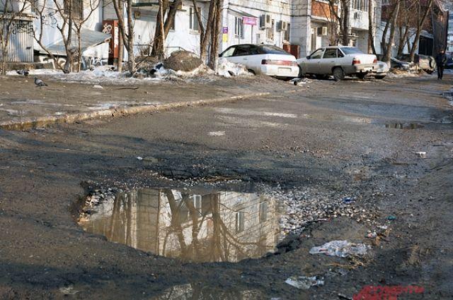 Сотрудники ГИБДД вновь нашли опасные дороги на Среднем Урале