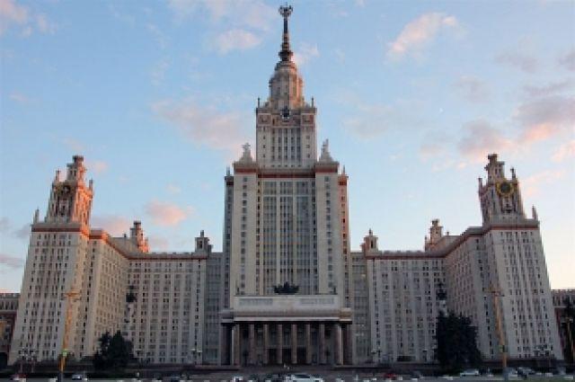 Юбилейный тур Всероссийской олимпиады школьников состоялся в Челябинске