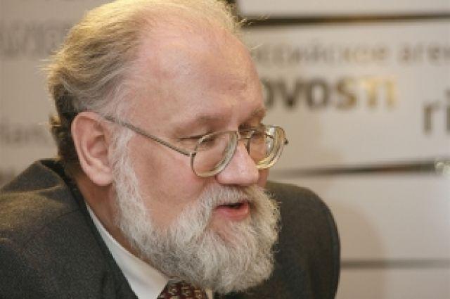 Челябинские краеведы выполнили просьбу Владимира Чурова