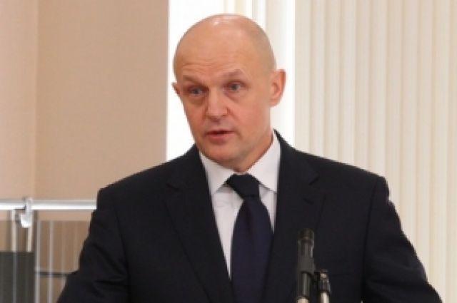 Давыдов не может решить главную проблему Челябинска без поддержки федералов