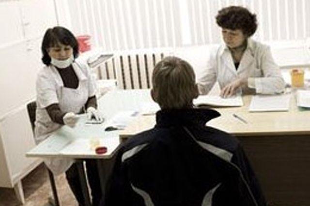 Тестирование школьников на наркотики