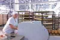 Хлеб в Омске самый дешевый в России.