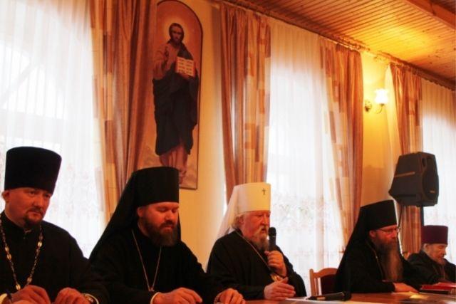 Двух священников Канашской епархии ЧР обвинили в ...