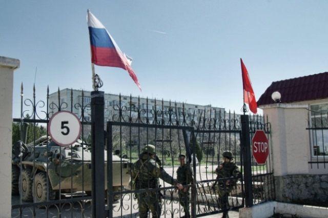 Из Екатеринбурга в Крым отправилась гуманитарная колонна
